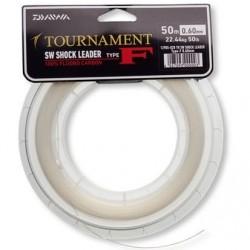 Materiał przyponowy Tournament S.W. Shockleader Type F