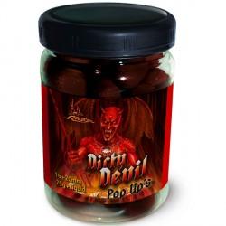 Kulki proteinowe Pop Up Dirty Devil + liquid
