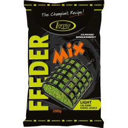 Zanęta Feeder Mix