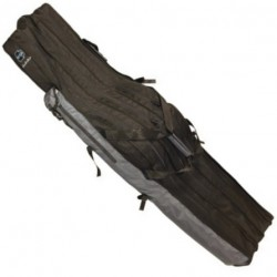 Pokrowiec 3-komorowy Surf Rod Carry Bag