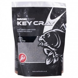 Pellet Key Cray Feed Pellets 900g