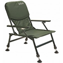 Fotel z podłokietnikiem