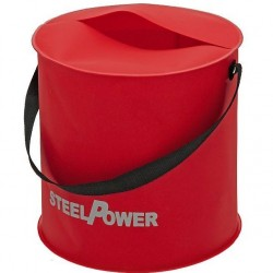 Wiadro Steelpower Foldbale Fish/Bait Bucket