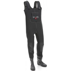 Spodniobuty H2O Wader Cleated