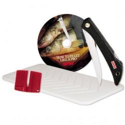 Nóż do filetowania Knife Combo