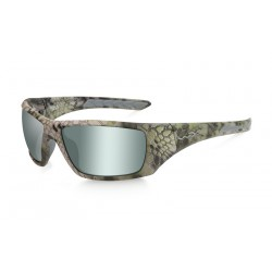 Okulary Nash Green Platinum Flash Kryptek