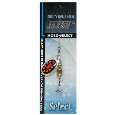 Błystka Holo-Select Classic Contra Jaxon