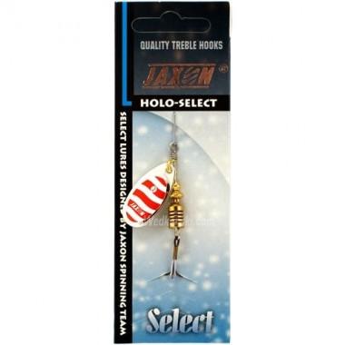 Błystka Holo Select Holley Jaxon