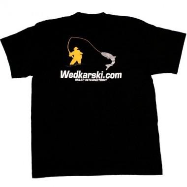 Firmowy T-Shirt Wedkarski.com