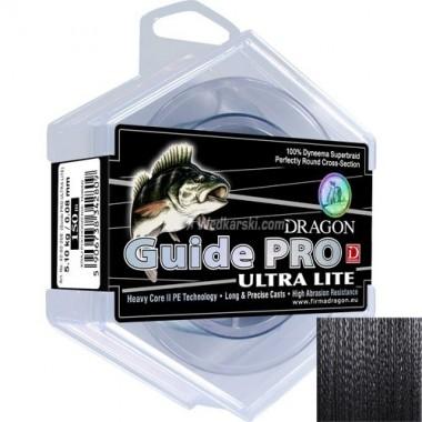 Plecionka Guide Pro Ultra Lite