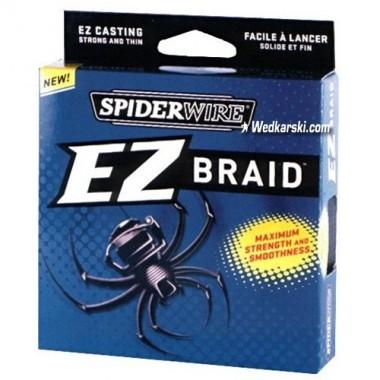 Plecionka EZ SpiderWire
