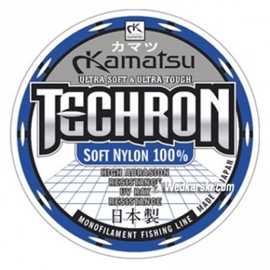 Żyłka Techron Soft Nylon
