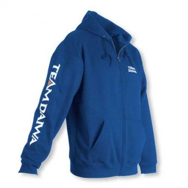 Bluza z kapturem Team Daiwa