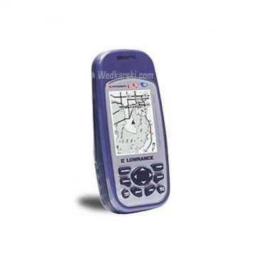 GPS iFinder H2O