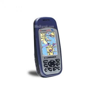 GPS iFinder H2O C
