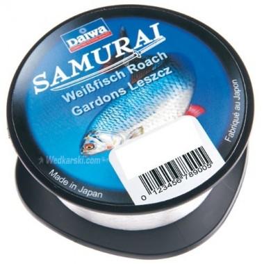 Żyłka Samurai Leszcz średnica: 0.18, długość: 500 m