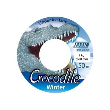 Żyłka Podlodowa Crocodile Winter