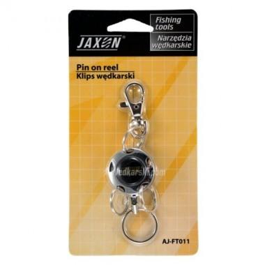 Zaczep PIN z AJ-FT 3 zaczepy Jaxon