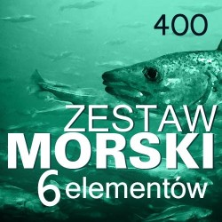 Zestaw morski 400