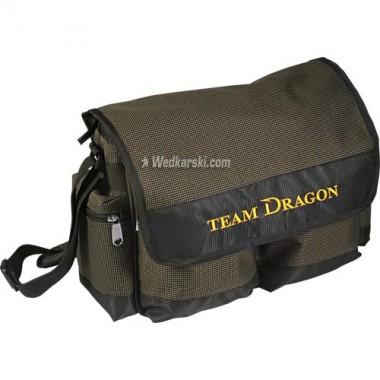 Torba spiningowa na ramię Team Dragon Dragon