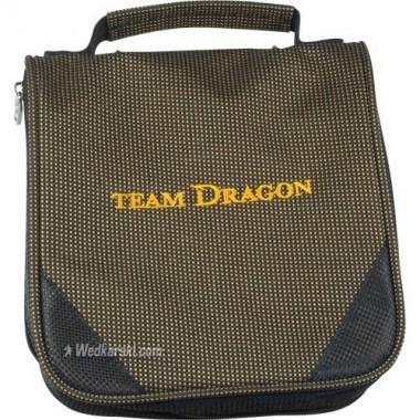 Pokrowiec na przypony de LuxeTeam Dragon