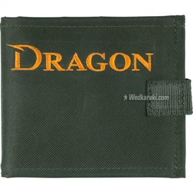 Portfel na przypony Dragon