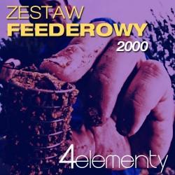 Zestaw feederowy 200