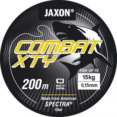 Plecionka Combat XTY Premium, długość: 200 m