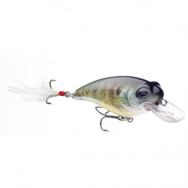 Wobler Belly Shad SD