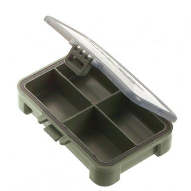 Pudełko Carpbox z 4 przegrodzami Cormoran