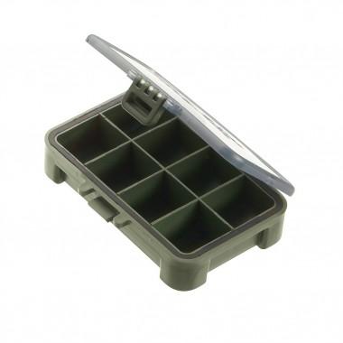 Pudełko Carpbox z 8 przegrodzami