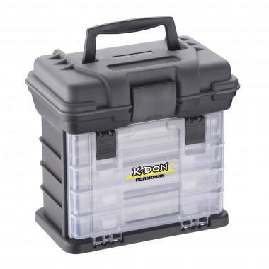 Pudełko na akcesoria model 1005 Cormoran