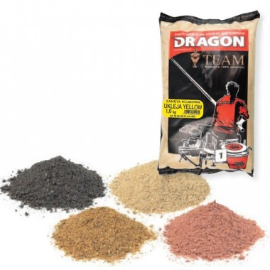 Zanęta Klubowa Team Dragon Dragon