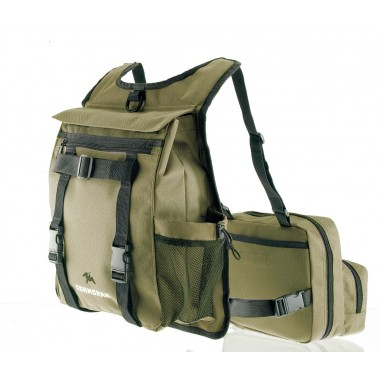 Spinningowy Twin Bag Cormoran