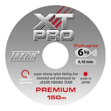 Żyłka XT-PRO PREMIUM 150m Jaxon