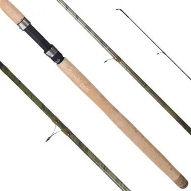 Wędka Mystery Camou Match 2-15 gram, Długość: 390 cm