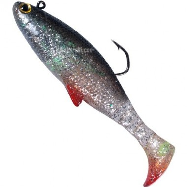 SAVAGE GEAR SG MINNOW KOLOR: minnow 7 cm
