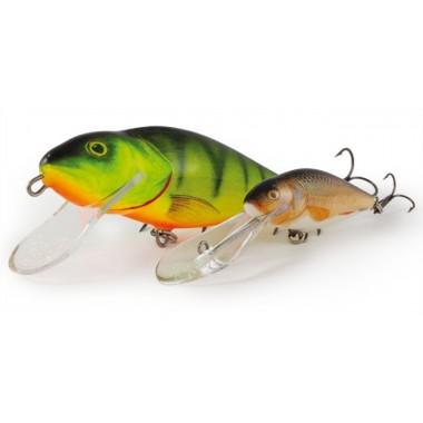 Wobler Perch PH12SR Salmo
