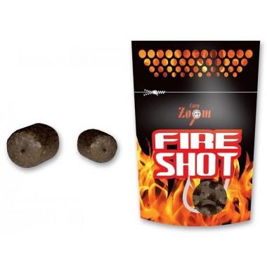 Pellet haczykowy Fire Shot Carp Zoom