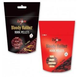 Pellet haczykowy Bloody Halibut