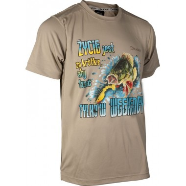 Koszulka Życie