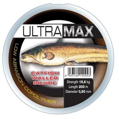 Żyłka sumowa Ultra Max Catfish