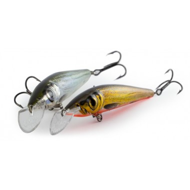 Wobler Sting S6F Salmo