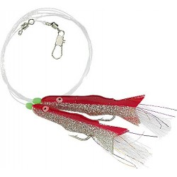 ZESTAW DOUBLE MINNOW A