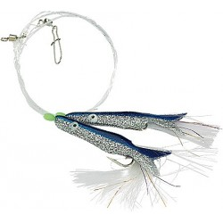 ZESTAW DOUBLE MINNOW B