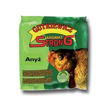 Atraktory Strong GUT-MIX