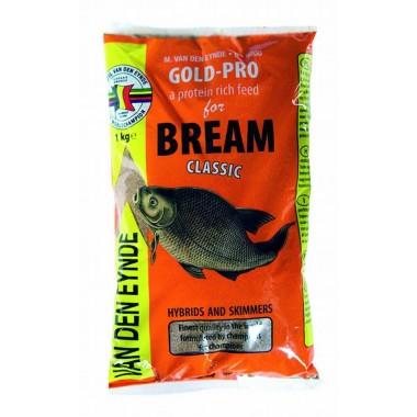 Zanęta Gold Pro Bream classic
