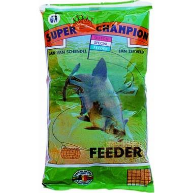 Zanęta Super Champion Feeder
