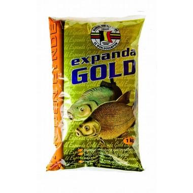 Zanęta Expanda Gold