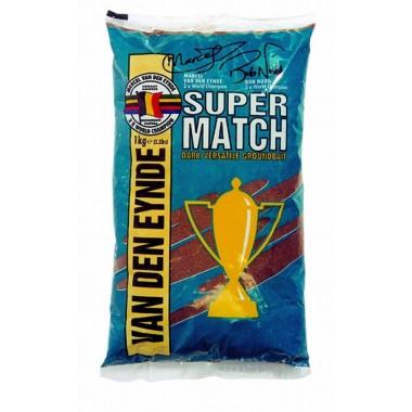 Zanęta Super Match